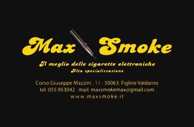Max Smoke